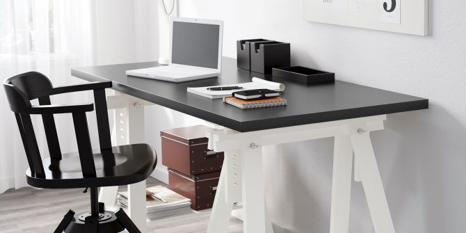 7 DIY Computer Desk Projects That'll Save You Money