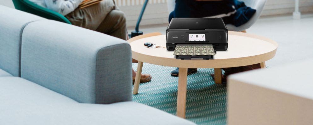 The Best Printer for Home Use With Cheap Ink