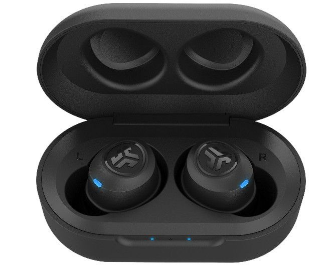 JLab JBuds Air are the cheapest true wireless earbuds worth buying