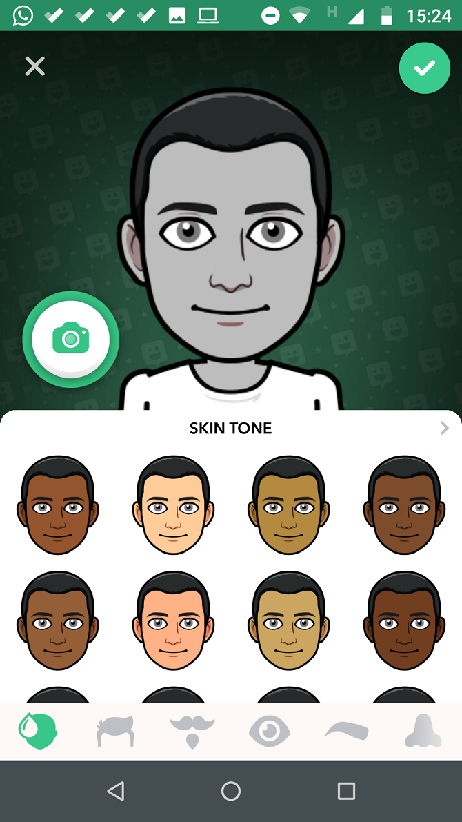 What Is Bitmoji and How Can You Make Your Own?