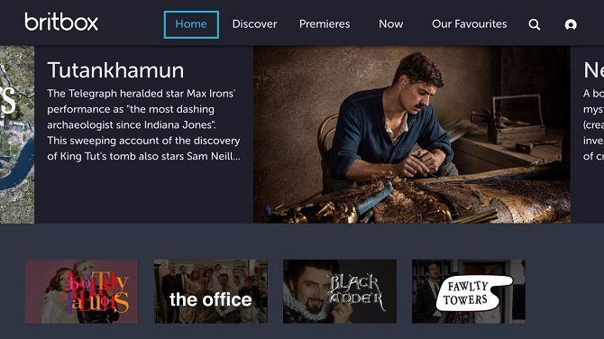 BritBox vs  Acorn TV: Which Is Better for Streaming British