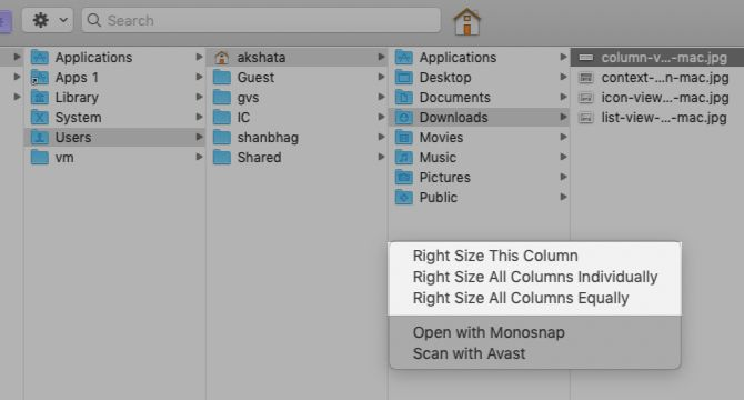 context-menu-options-in-column-view-in-finder-on-mac