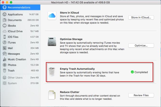 6 einfache Möglichkeiten, Mac-Backup-Größen zu reduzieren und Speicherplatz zu sparen
