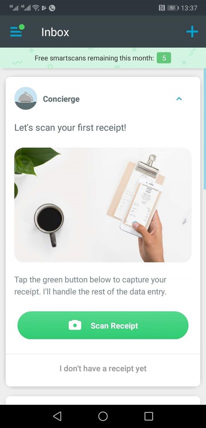 The Best Receipt Apps for Scanning, Tracking, and Managing Bills