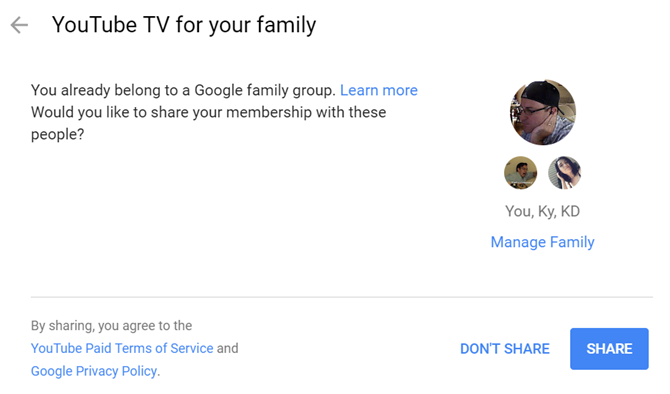 Warum YouTube TV der beste Ersatz für Kabelschneider