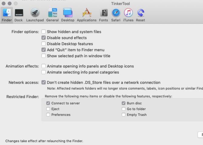 4 Utilities for Tweaking Your Mac Without the Terminal