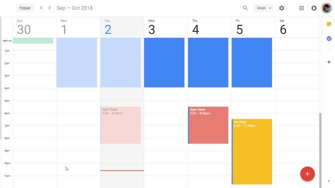 Why Google Calendar And Google Tasks Are The Only To Do Apps