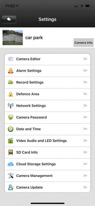 HiKam A7 Outdoor-Überwachungskamera: Budget Friendly und Alexa kompatibel
