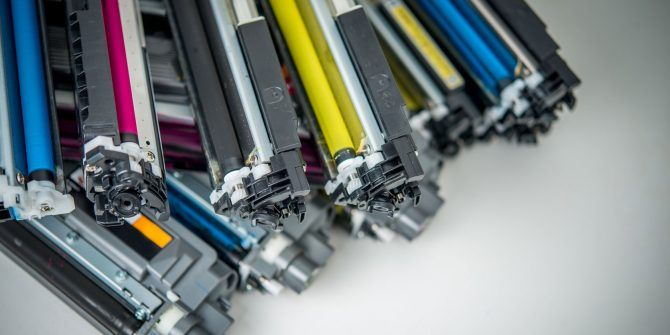 How LaserJet Toner Cartridges Work (And How to Buy a Good One)