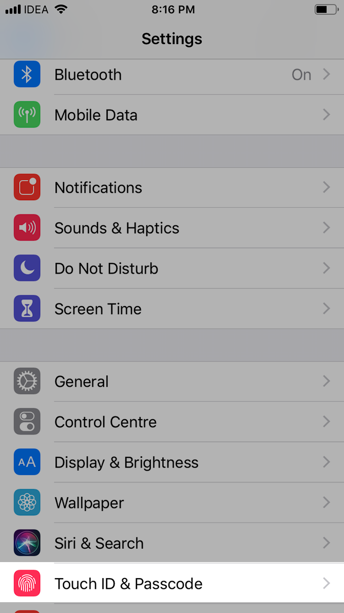 6 Tips for Managing Privacy and Security Settings in iOS 12