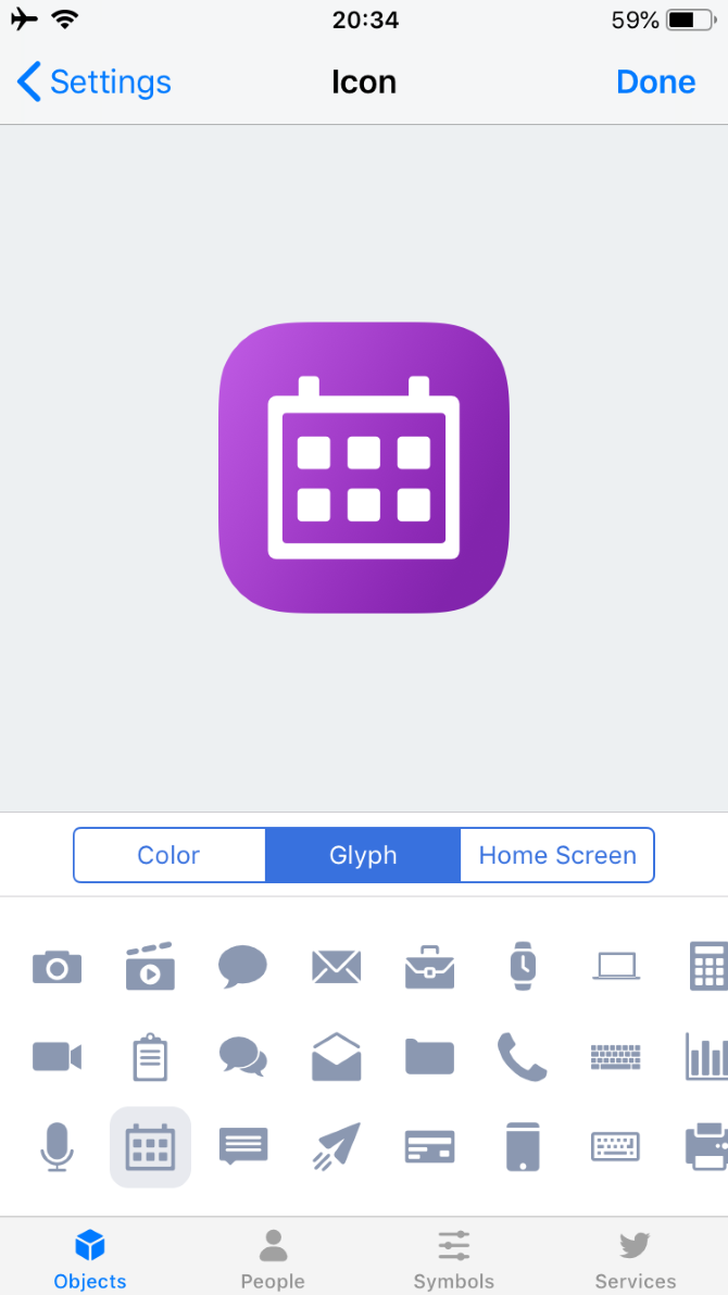 12 Creative Layouts to Organize Your iPhone Home Screen