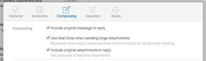 7 iCloud Mail-Tipps für ein besseres E-Mail-Erlebnis
