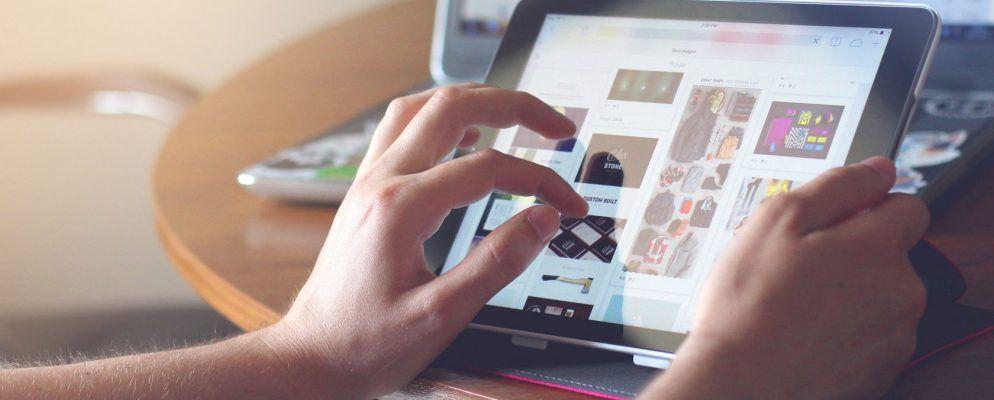 9 wesentliche iPad-Gesten Sie müssen anfangen, wie ein Pro