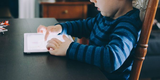 10 Vital Ways to Kid-Proof Your iPhone or iPad