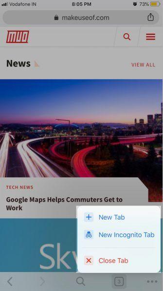7 wichtige Tipps für Chrome-Benutzer auf dem iPhone