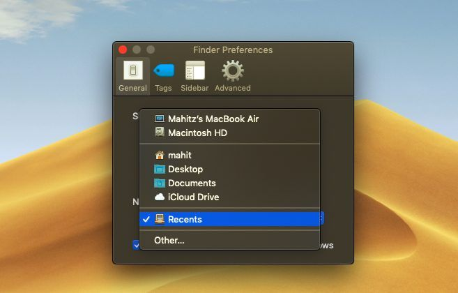 190ddad72dc 9 Top Tips for Using Finder on Your Mac More Efficiently