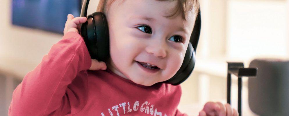 The 8 Best Noise Canceling Headphones For Kids