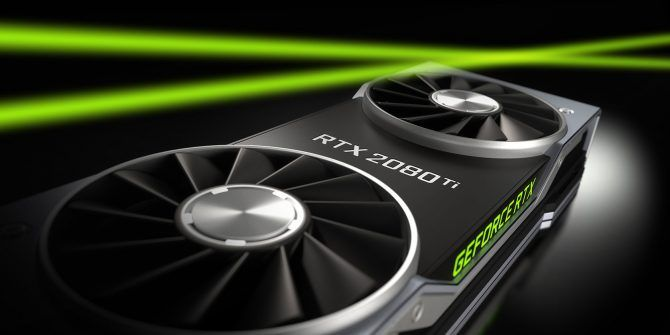 Nvidia's RTX GPU Series: How Real-Time Ray Tracing Changes Gaming