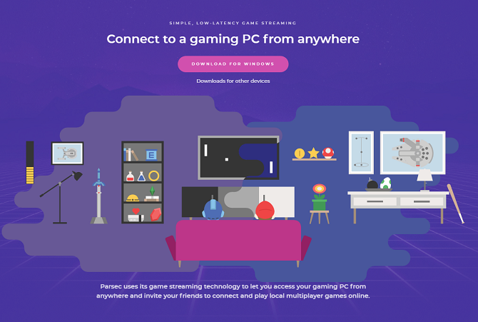 How to Play Local Co-Op Games Online Using Parsec | Stacksol