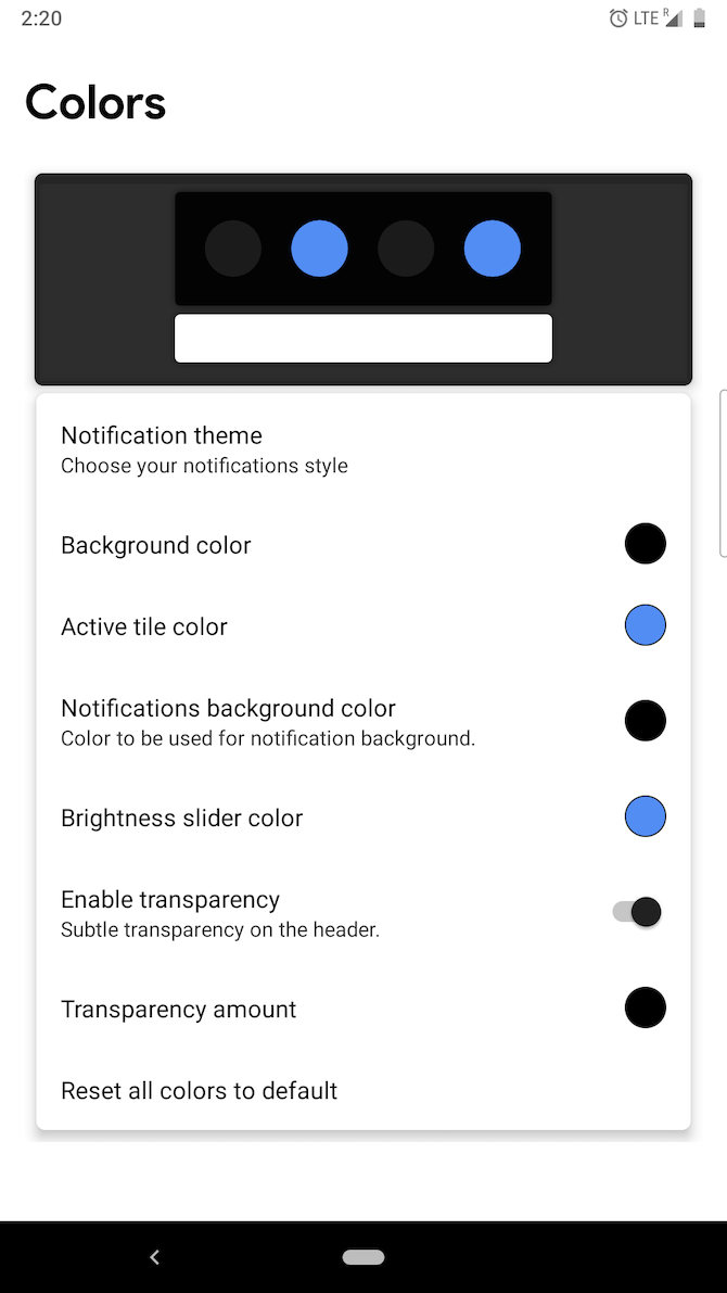 7 Great Apps to Personalize Android's Notification Shade