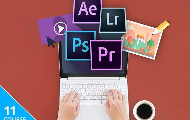 Erweitern Sie Ihre kreativen Fähigkeiten und sparen Sie $ 2000 für dieses Adobe Training