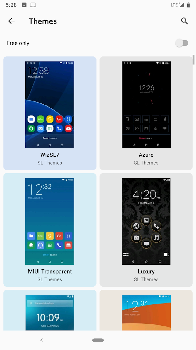 11 Enticing Reasons to Try Smart Launcher on Android
