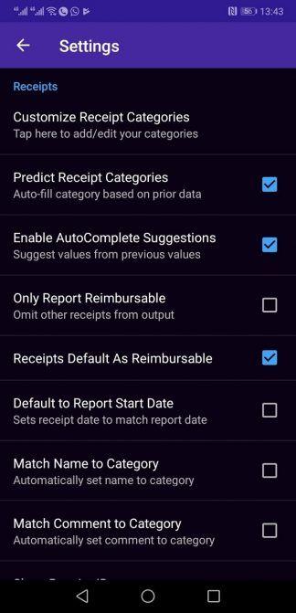 6 der besten Apps zum Scannen, Verfolgen und Verwalten von Belegen