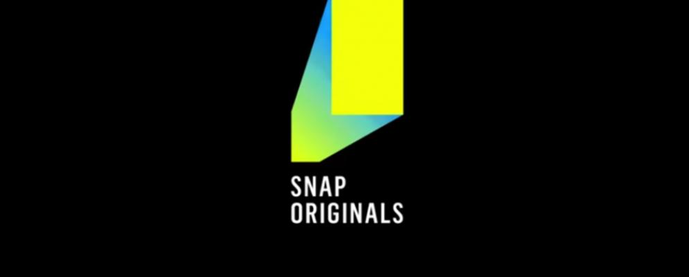 Snap Originals sind kurze Snapchat TV Shows