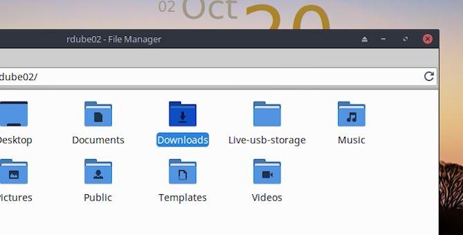 mx linux windows controls