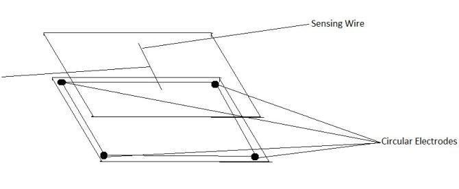 Sirkuit analog 5-kawat
