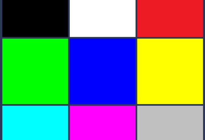 how to fix dead pixels on mac screen