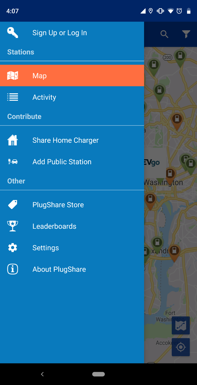 8 Must-Have Smartphone Apps for Electric Car Owners