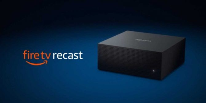 The Amazon Fire TV Recast: A Cloud-Based DVR for Cord-Cutters