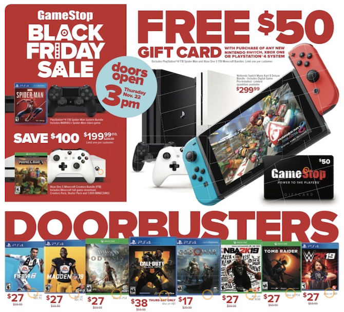 10 Best Things To Buy On Black Friday That Save You The Most Money