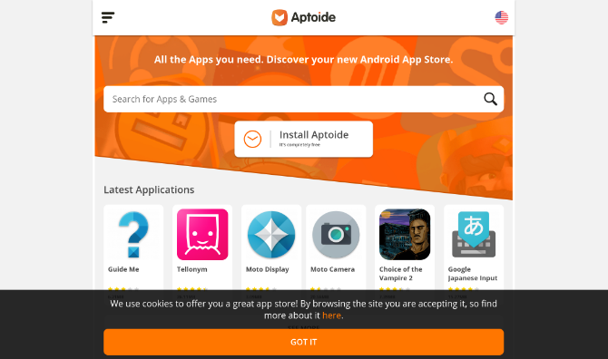 Why You Should Replace Google Play With an Alternative App
