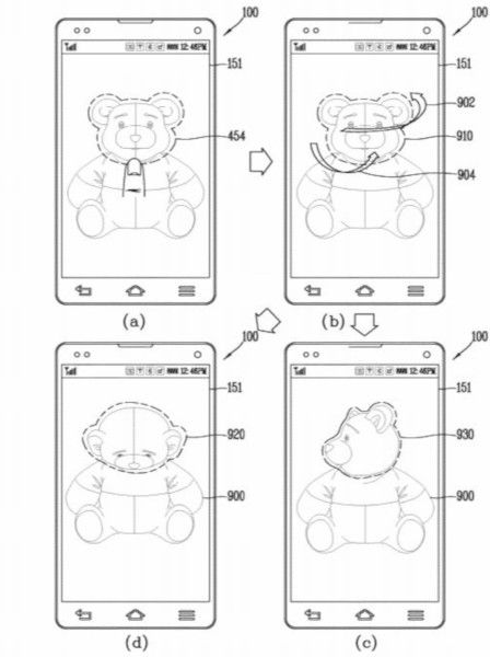 LG's Phone With 16 Lenses Could Be the Future of Smartphone Photography LG16Camera2