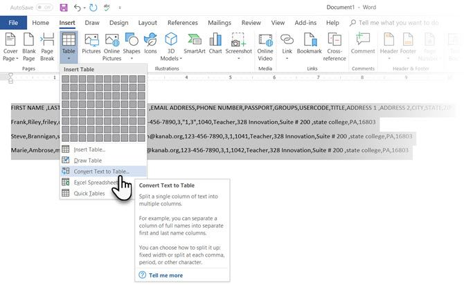 how to use voice to text in microsoft word