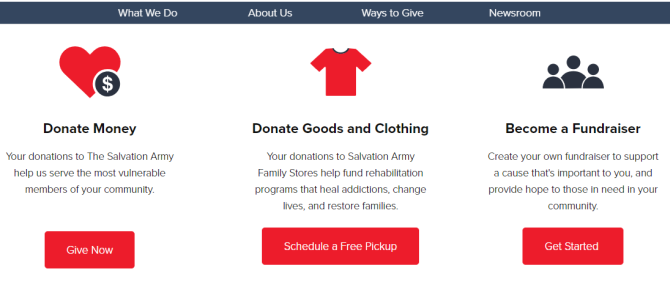 Top 7 Charities That Offer Online Christmas Help For Low
