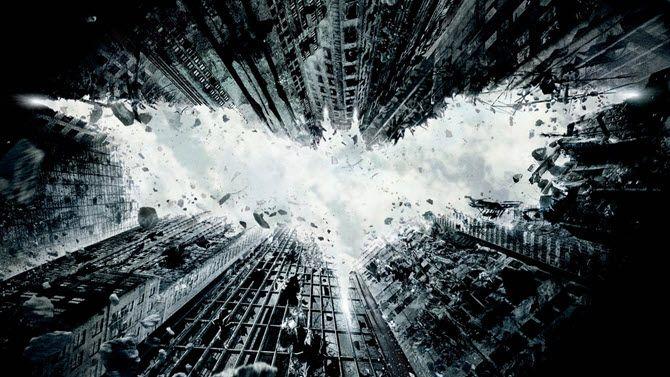 Dark Knight Wallpaper