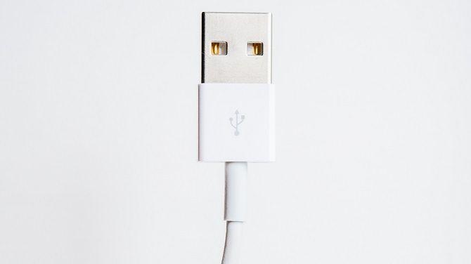 iPhone iPad Apple USB kabel petir