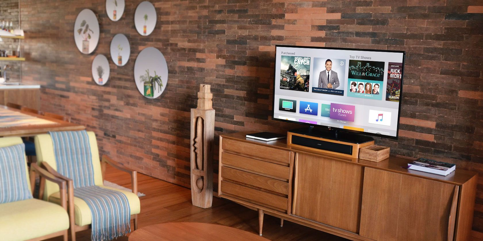 How to Set Up and Use Apple TV Without a Remote