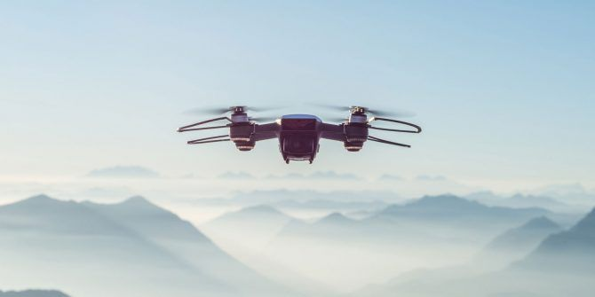 7 Black Friday Drone Deals That You Need to See