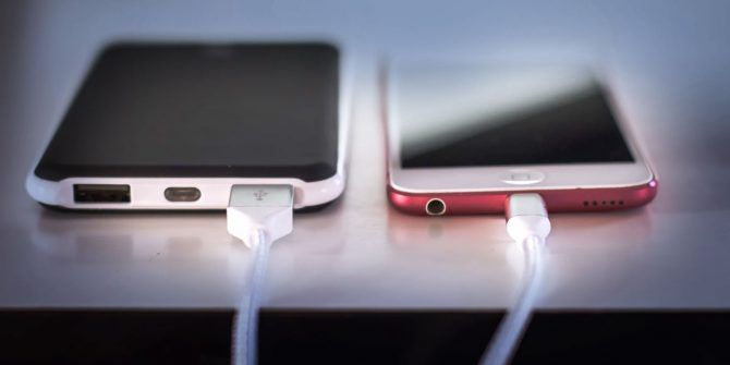 Avoid Charging Your Phone Overnight, Here's Why It's Bad