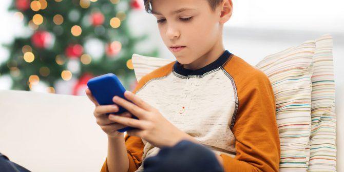 7 Entertaining Christmas Apps for Kids This Holiday Season
