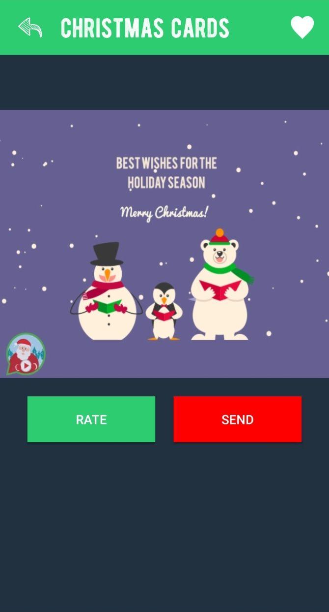7 Divertenti App Natalizie Per Bambini In Questa Stagione
