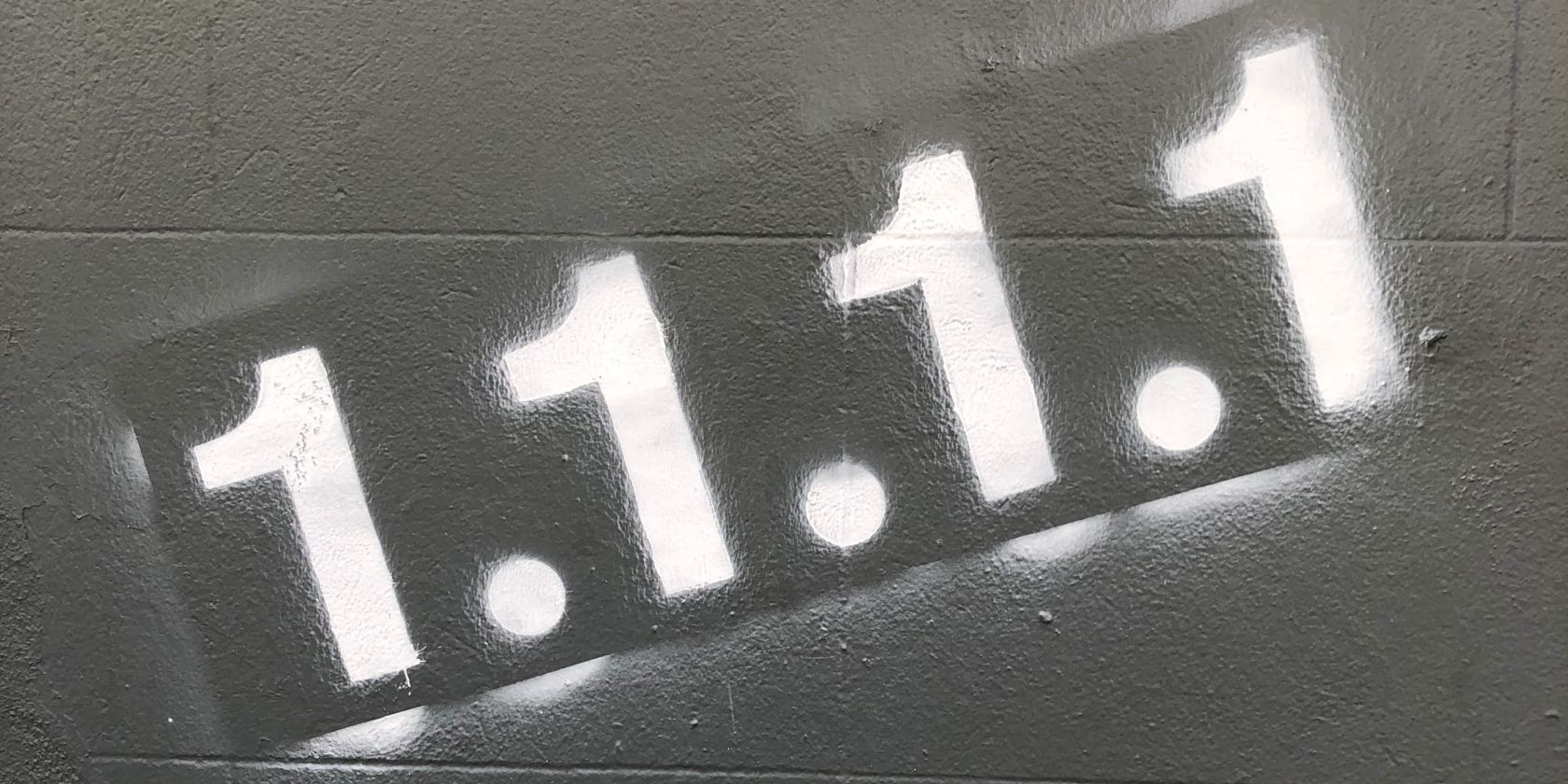 You Can Now Use Cloudflare's 1.1.1.1 DNS on Mobile