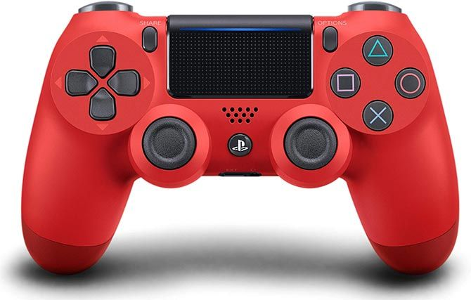 The 6 Best PS4 Controllers to Buy This Year