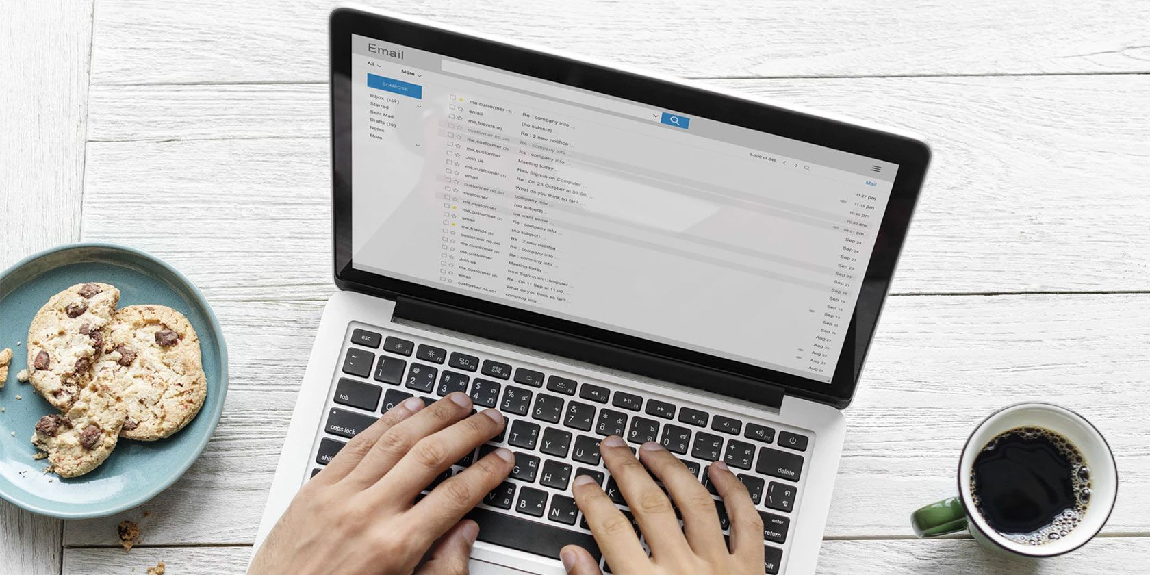 Stop Using Desktop Email Clients. Here's Why