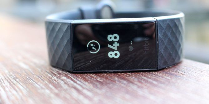 Fitbit Charge 3: Why Would You Want Any Other Wearable?