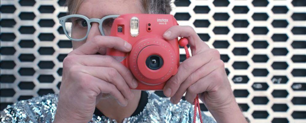 Flickr beschränkt kostenlose Benutzer auf 1.000 Fotos.